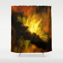 Universum Shower Curtain