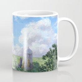 The Lost City of Opar Coffee Mug