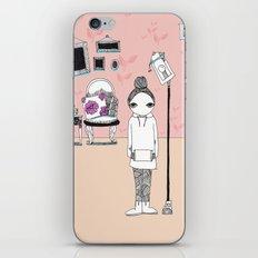 Room iPhone Skin