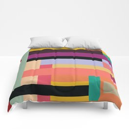 Color Rods 2 Comforters