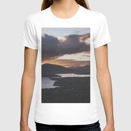Loch Lomond - Landscape and Nature Photography T-shirt