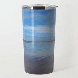 Always the Ocean Pt.2 Travel Mug