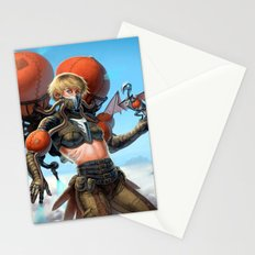 -Air- Stationery Cards
