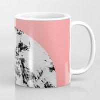 fifth harmony Mugs featuring harmony by LEEMO