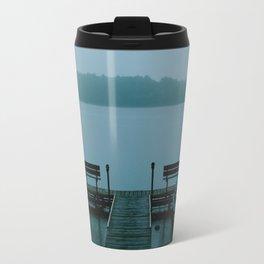 Hunky Dory Dock Travel Mug