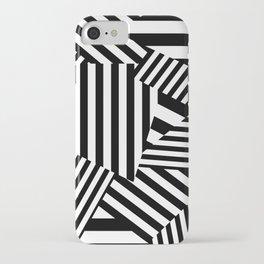 Razzle Dazzle I iPhone Case