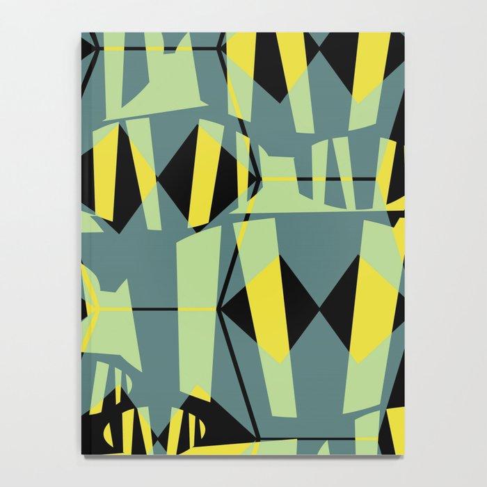 QueenBee Notebook