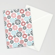 Daisy Doodles 1 Stationery Cards