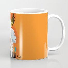 Donatella Coffee Mug