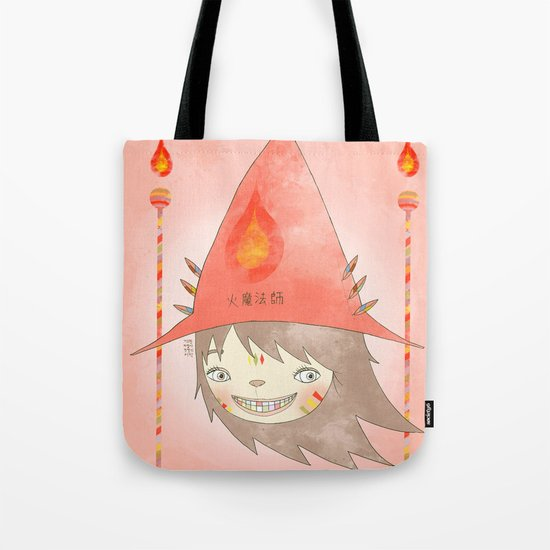 PAULLY POTTER - LICENSED WIZARD Tote Bag