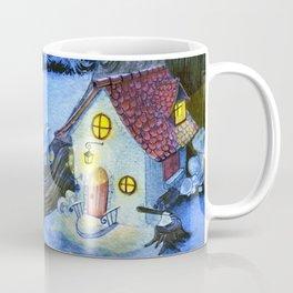 jungle Coffee Mug