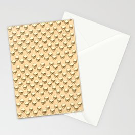 HELLO SKULL Stationery Cards