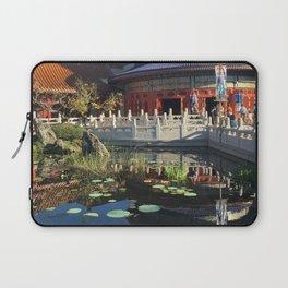 China Pavilion Laptop Sleeve