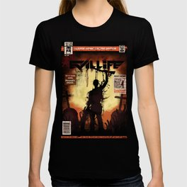 Evil Life T-shirt