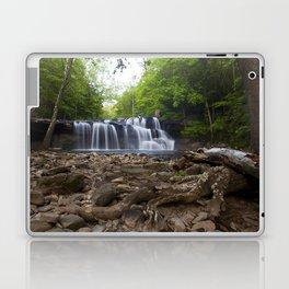 Brush Creek Falls Laptop & iPad Skin
