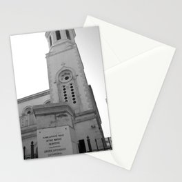 Greek Orthodox Cathedral Stationery Cards