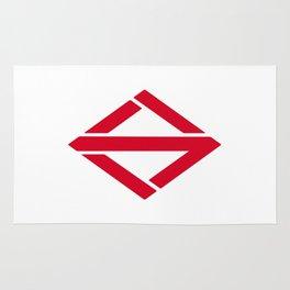 Yokohama 横浜 Basic Rug