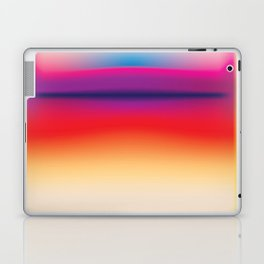 Tall Rothko Laptop & iPad Skin