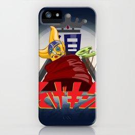 Sniper King Sogeking iPhone Case