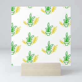 Environment Mini Art Print