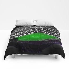 The Milano Comforters