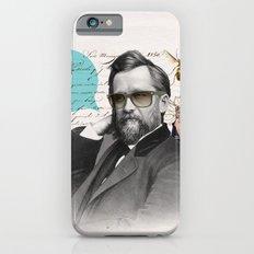 Galã Nouveau Slim Case iPhone 6s