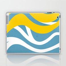 Agua Laptop & iPad Skin