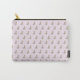 Chopped Foot Carry-All Pouch