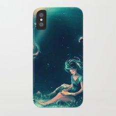 Do not disturb Slim Case iPhone X