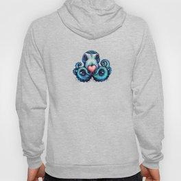 Octopus needs love 1 Hoody