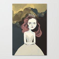 emily soto Canvas Print