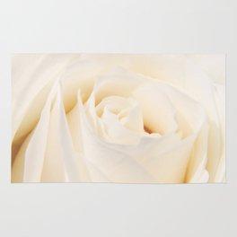 White Winterrose - Rose - Roses Rug