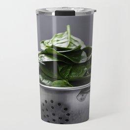 spinach Travel Mug