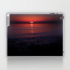 Ending Colors Laptop & iPad Skin