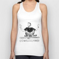 liam payne Tank Tops featuring liam by otp-hedgefrog