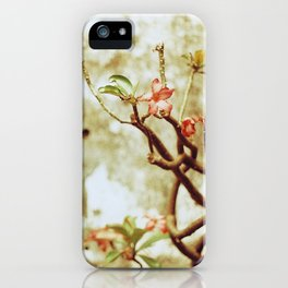 Living Canvas iPhone Case