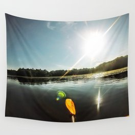 Calm Waters Wall Tapestry