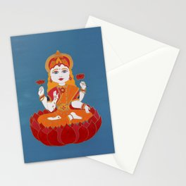 Lakshmi Stationery Cards