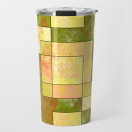 Belgencissa V1 - autumn colours Travel Mug
