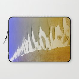 Folly From Above Laptop Sleeve