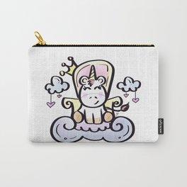 Unicorn Ariya Carry-All Pouch