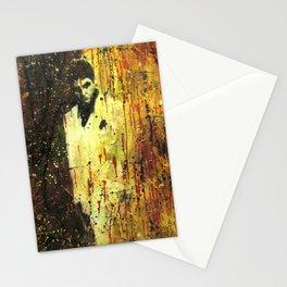 Tony Montana in Scarface Stationery Cards