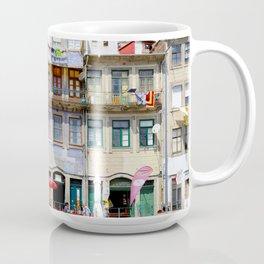 Porto 9 Coffee Mug