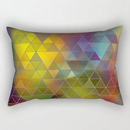 colorkleckse II Rectangular Pillow