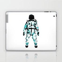 The Astronaut During Interstellar Travel Laptop & iPad Skin