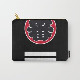 Japanese Firemen Carry-All Pouch