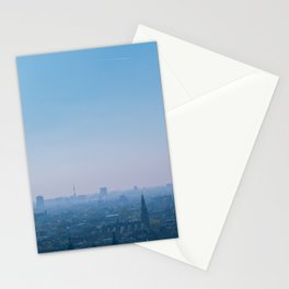 Above Amsterdam Stationery Cards