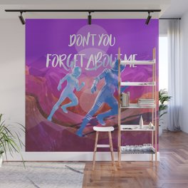 Don't You Wall Mural