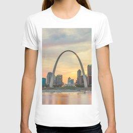 St Louis - USA T-shirt