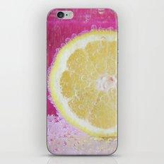 Zone iPhone Skin